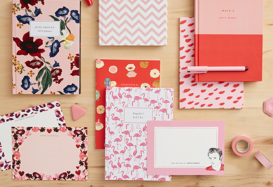 01.19 thefold colourfulstationery homepage redpink