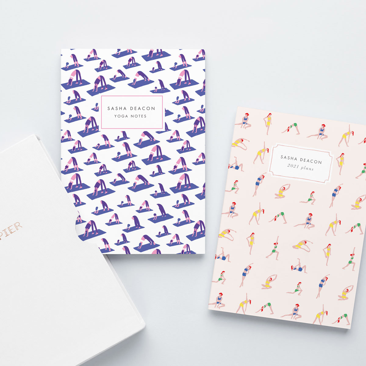 09.19 productimagery bundles 2books yoga