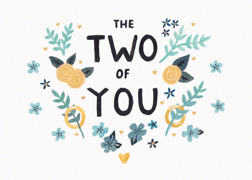 The Two Of You