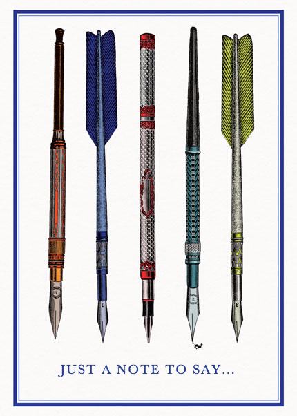 Pen Collection