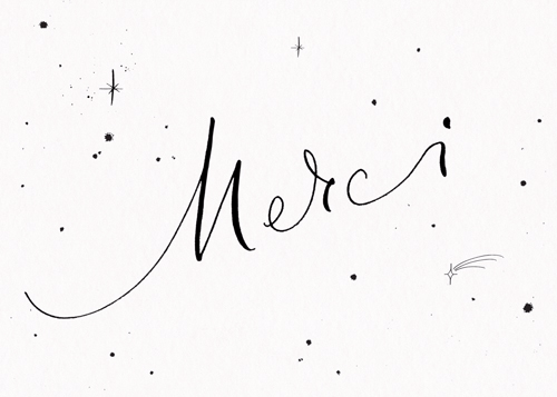 Merci Starry