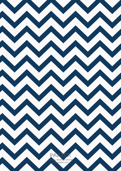 Navy Chevrons