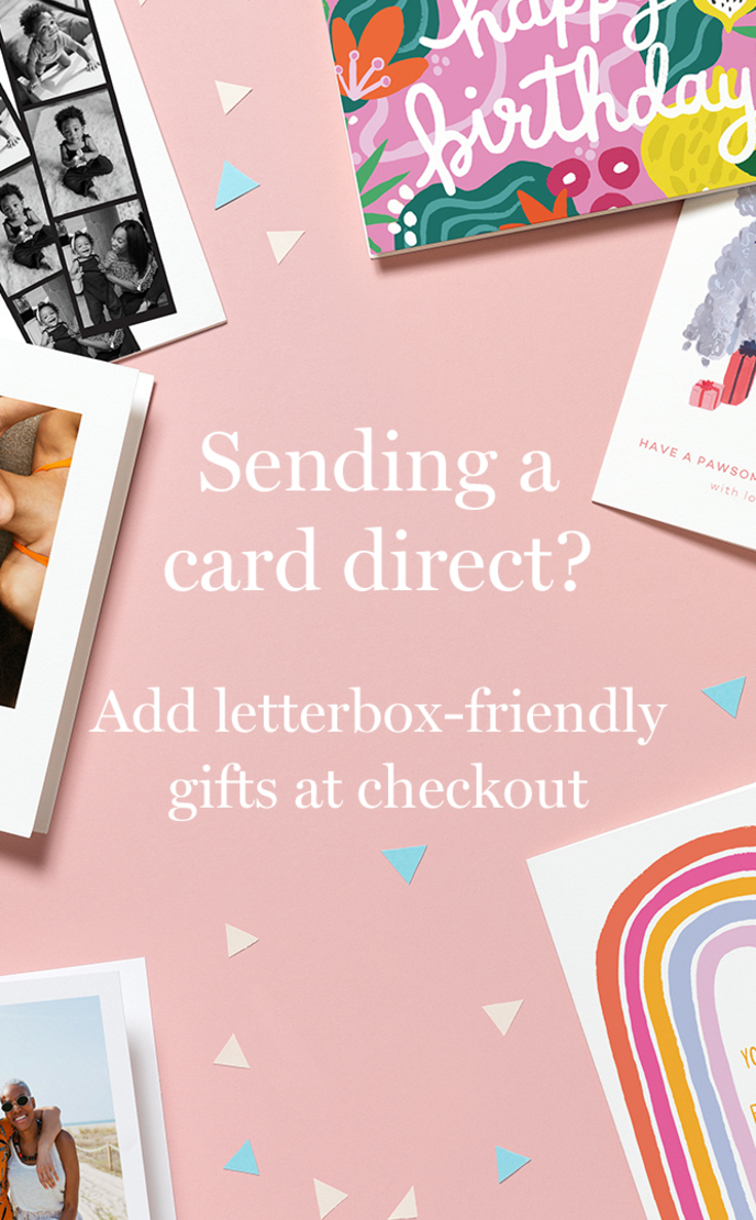 birthday cards online  personalised  next day delivery