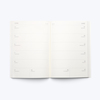 Diaries blank in final