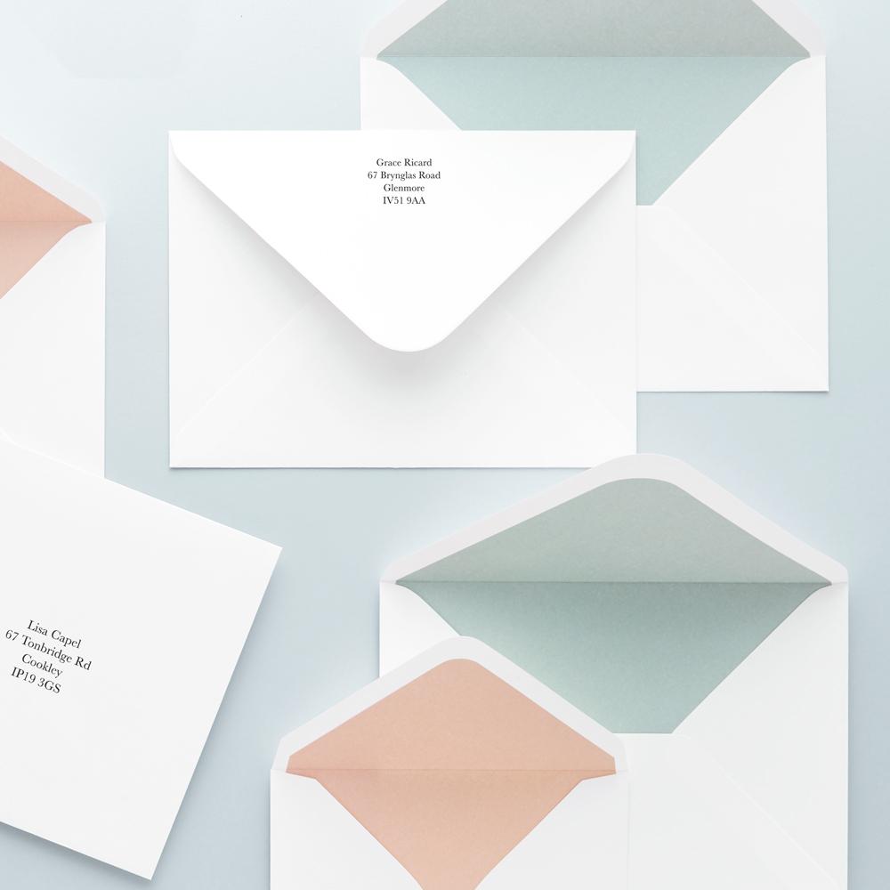 0519 envelopes colours