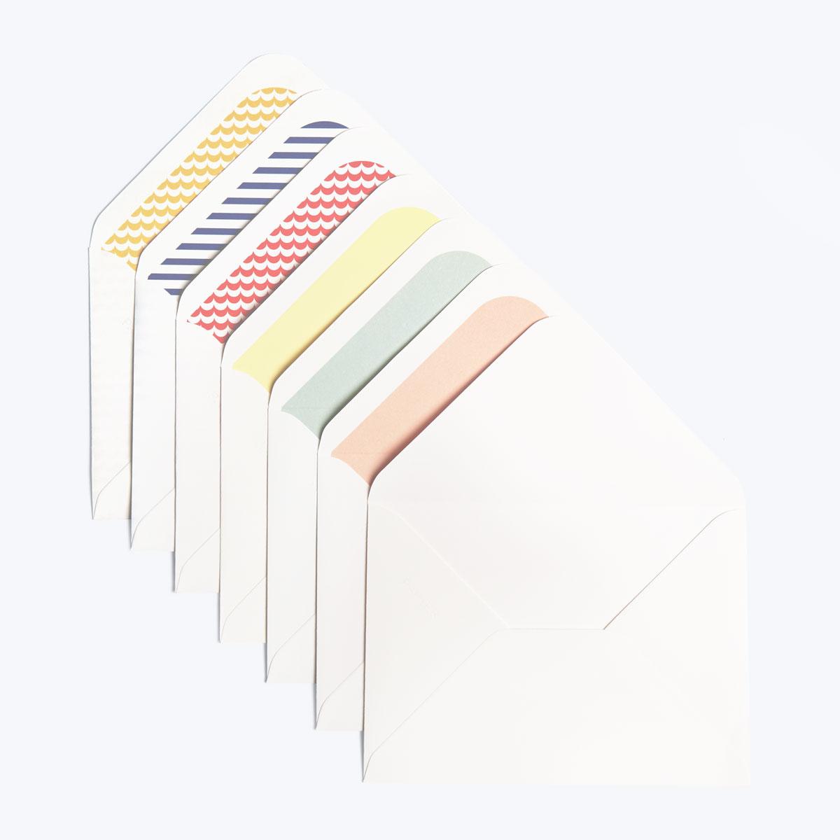 Rectangle envelopes custom inside fr final