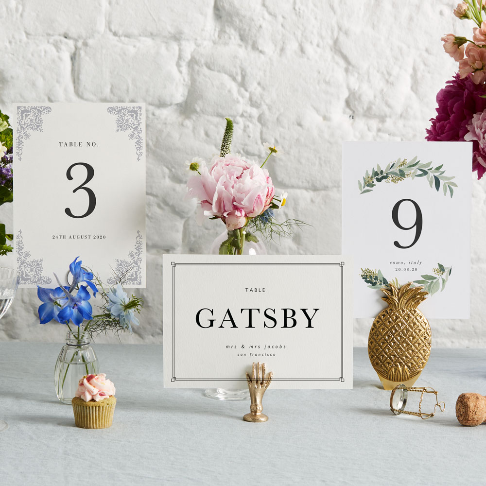 06.19 wedding table numbers square