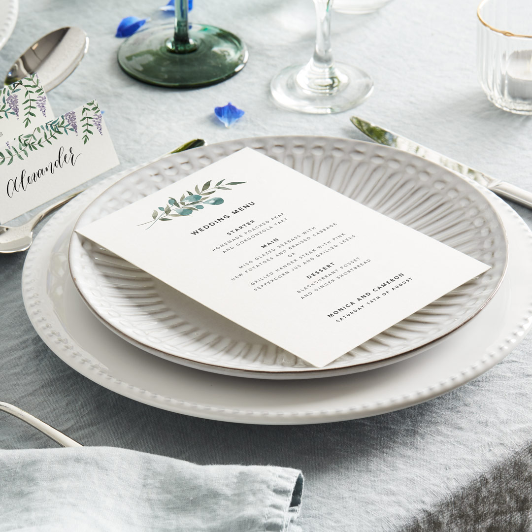 06.19 weddingotd blue menu.2