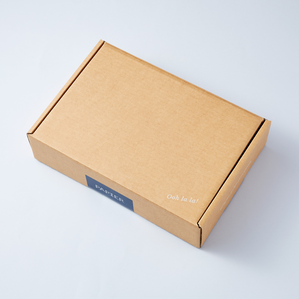 181123 ecom packaging brown box