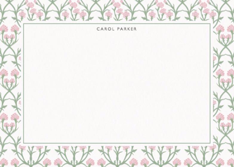 Courtney | Personalised Stationery Set