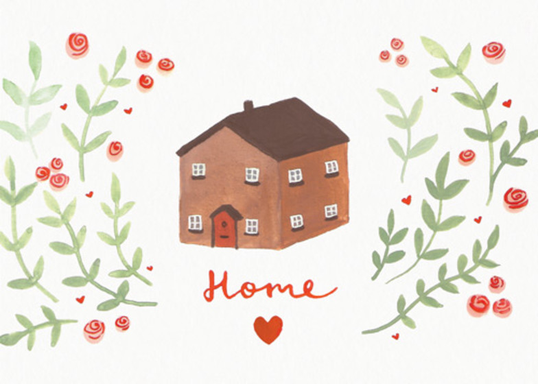 Home | Personalised Congratulations Card