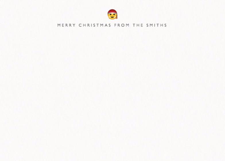 Santa | Personalised Stationery Set