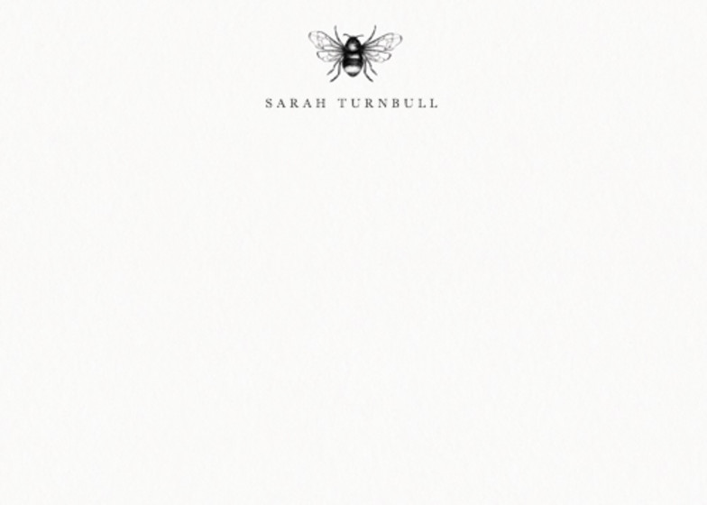 Bumble | Personalised Stationery Set
