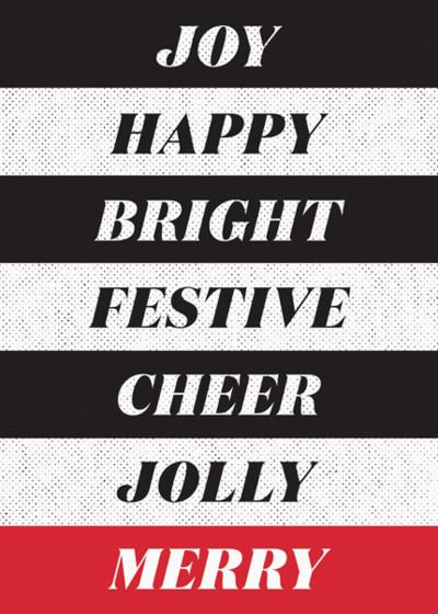 Joy & Merry