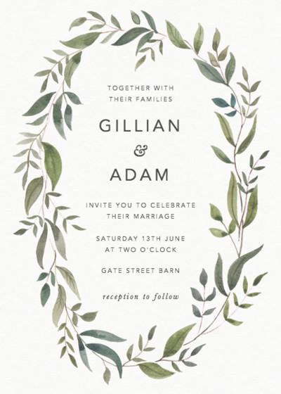 wedding invite image