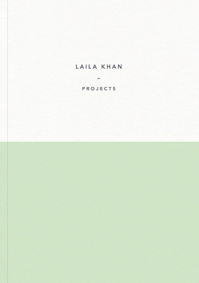 Demi Vert | Personalised Lined Notebook