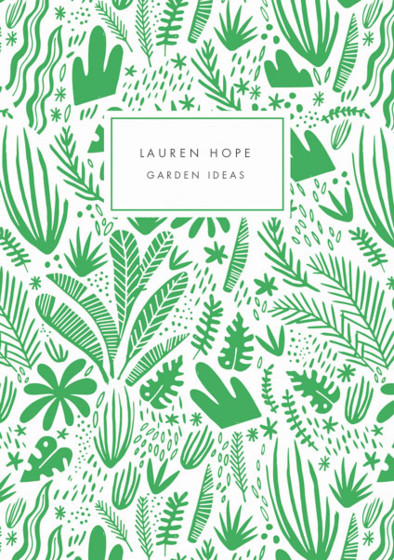 Tropical Jungle  | Personalised Lined Notebook