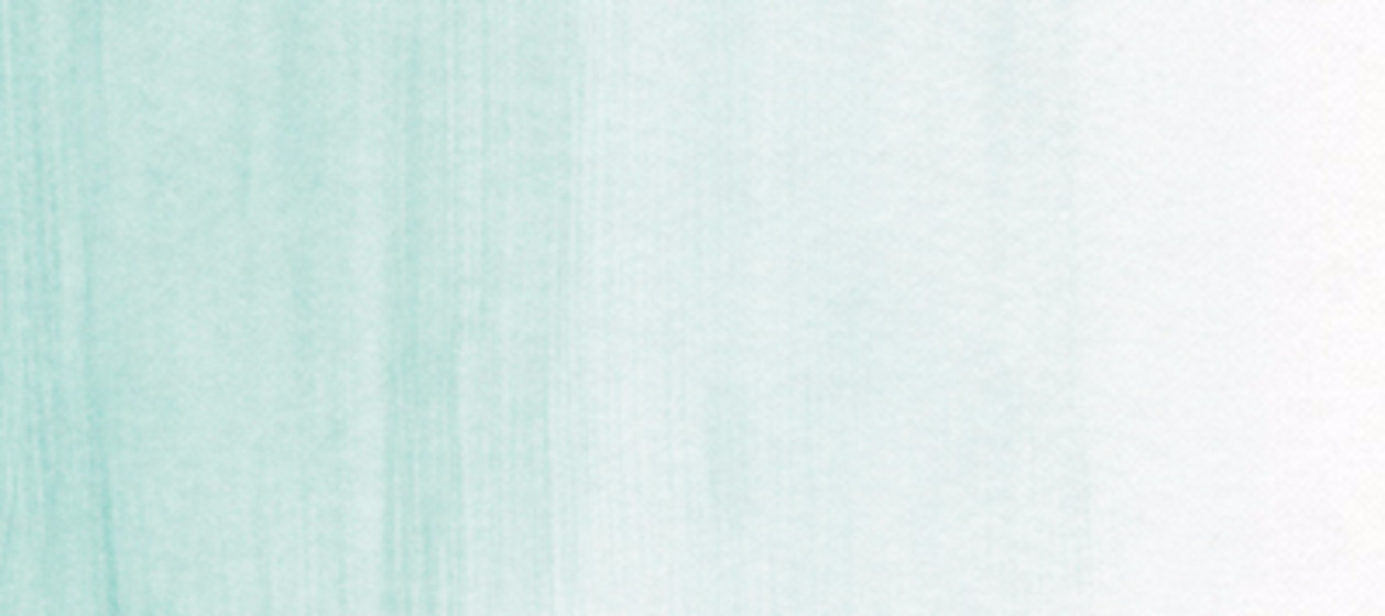 Aqua Ombré | Personalised Place Name