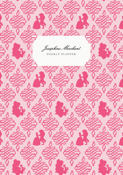 Ornate Belle | Personalised Planner