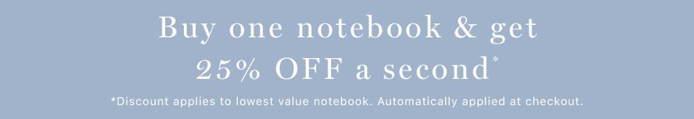 Notebooks mobile promo banner
