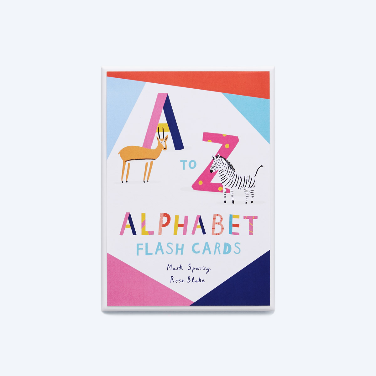 10.18 productimagery alphabetflashcards box