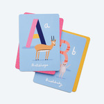 10.18 productimagery alphabetflashcards cardsboth