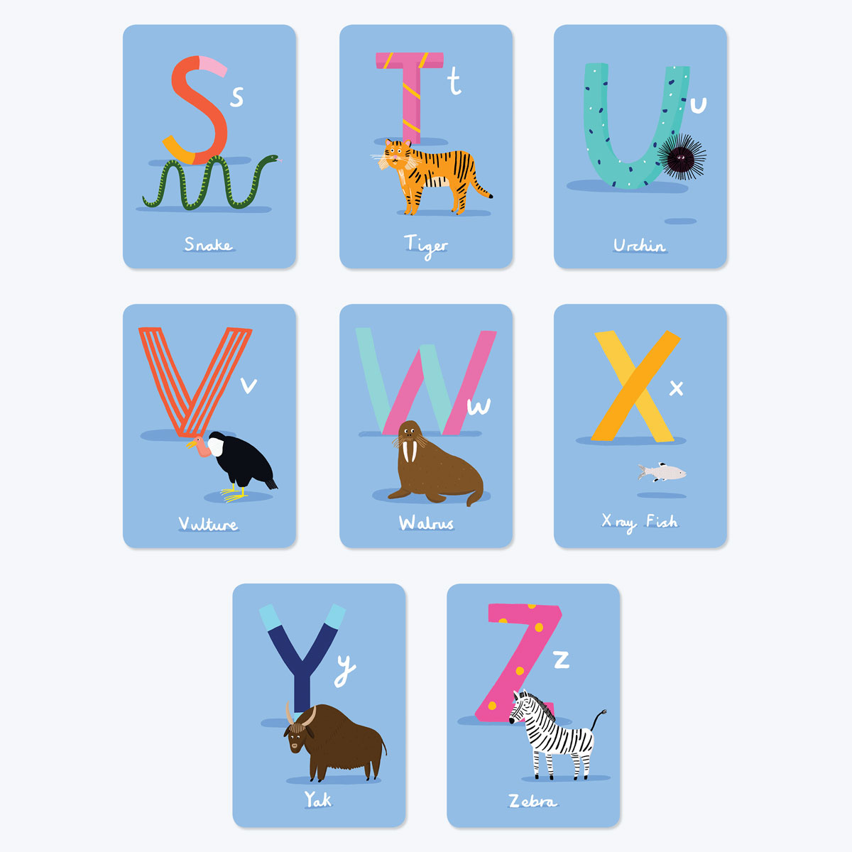 10.18 productimagery alphabetflashcards cards3