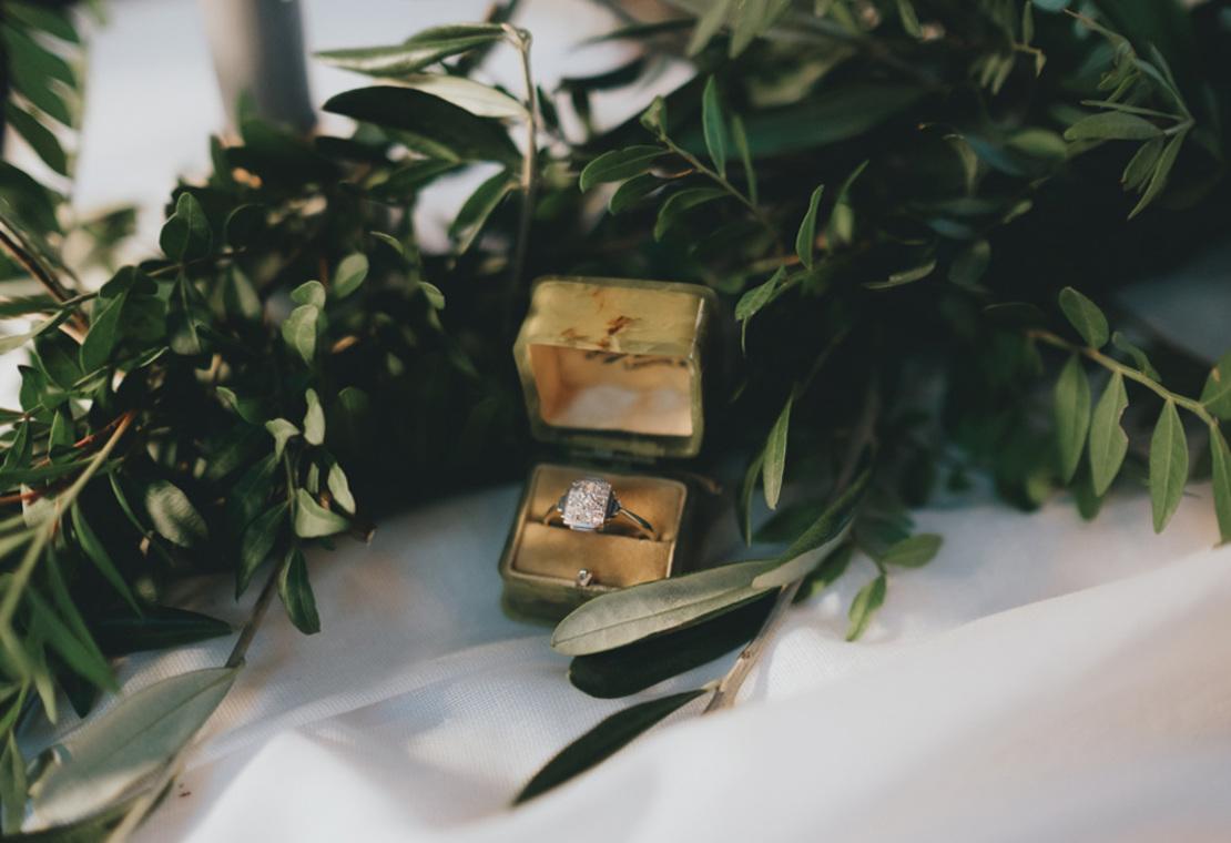 Rock my wedding the fold homepage