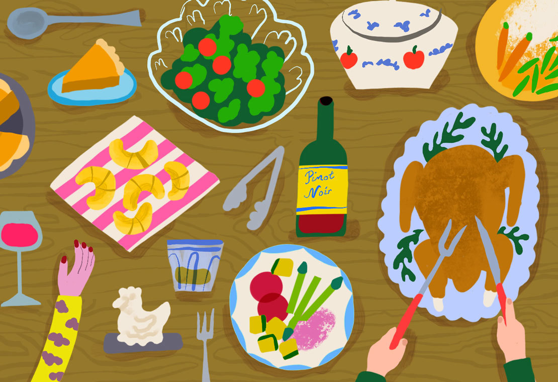 18 papier friendsgiving illo 1110x760