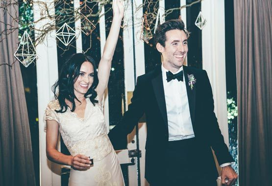 How To Plan Your Perfect Wedding Party