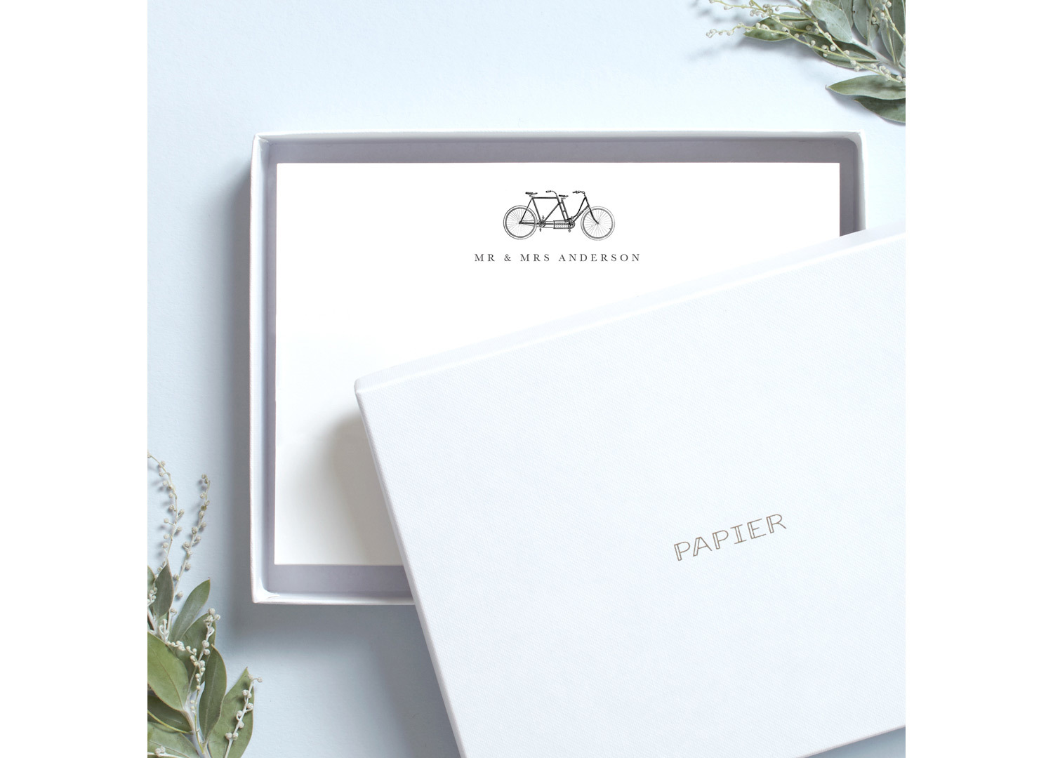 1st Wedding Anniversary Paper Gift Ideas The Fold Papier