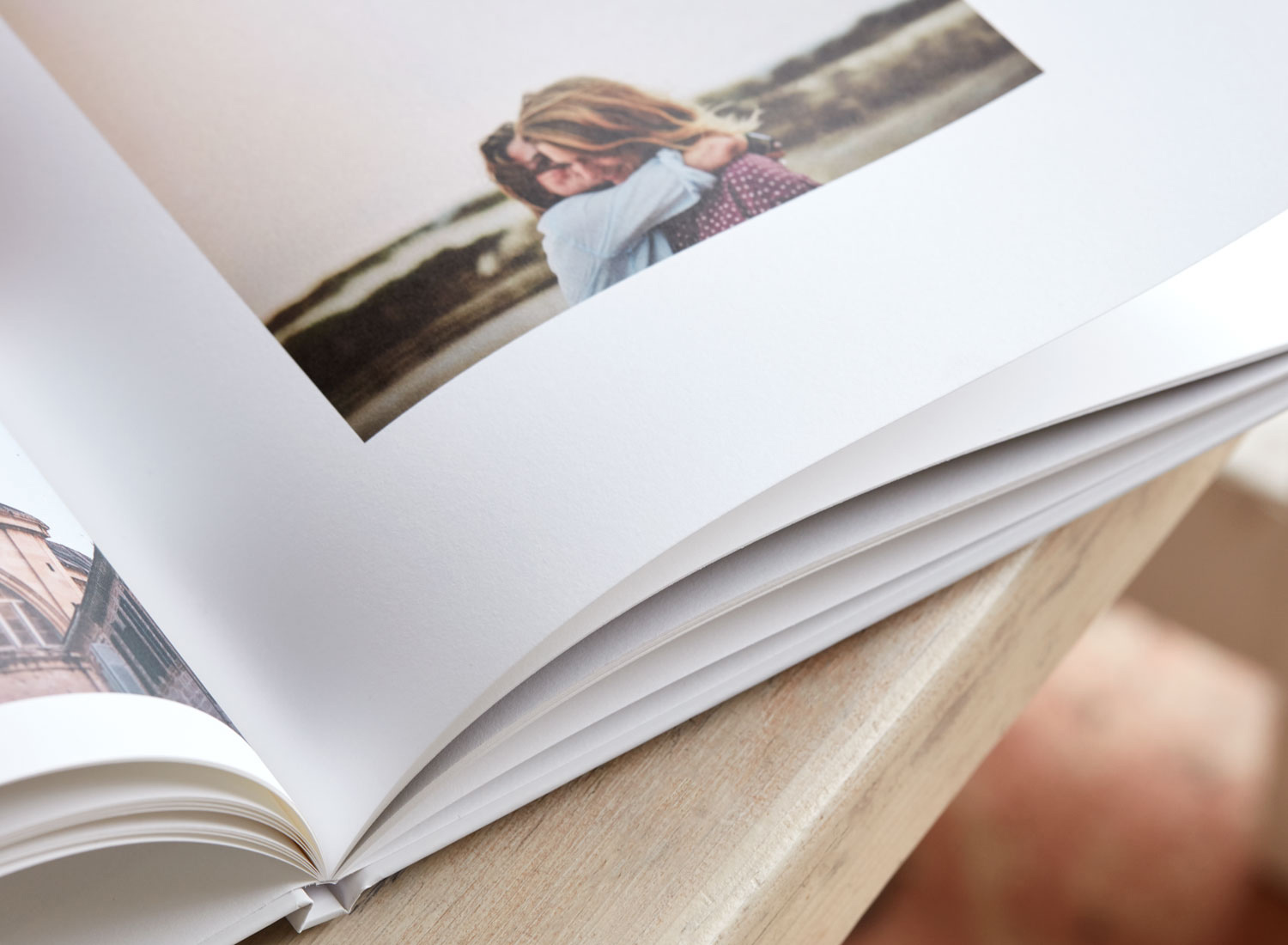 Papier Personalised Photo Book for Valentine's day or Galentine's Day