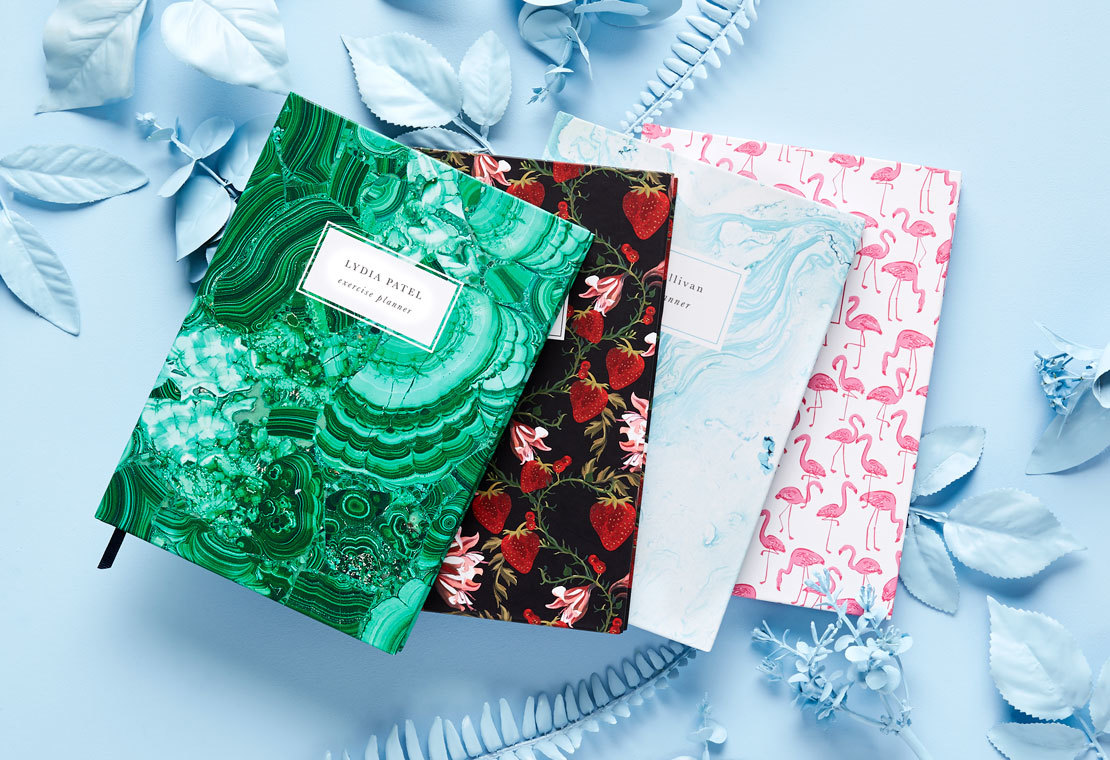Weekly planners for mother's day
