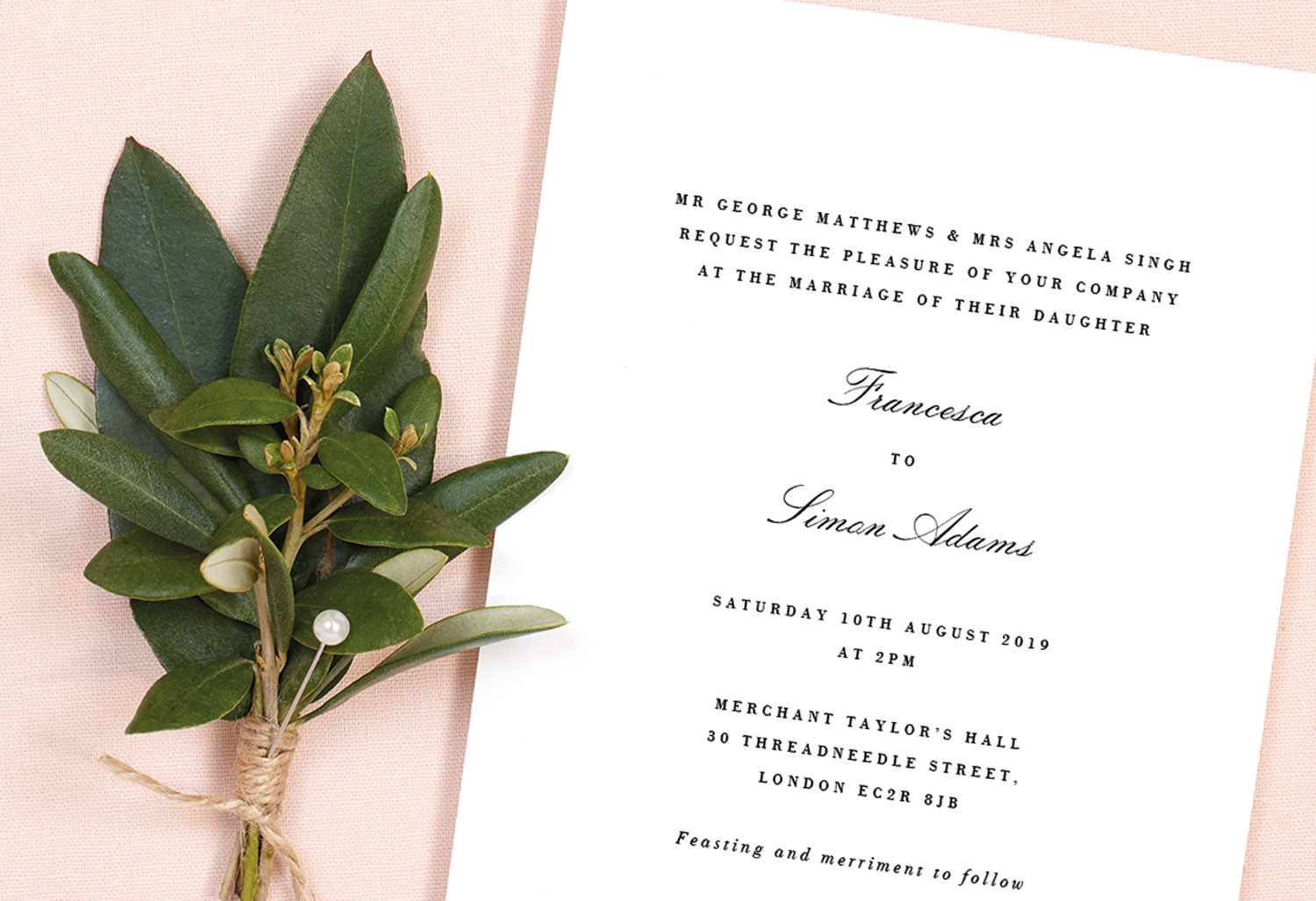 divorced and remarried parents hosting wedding invitation wording