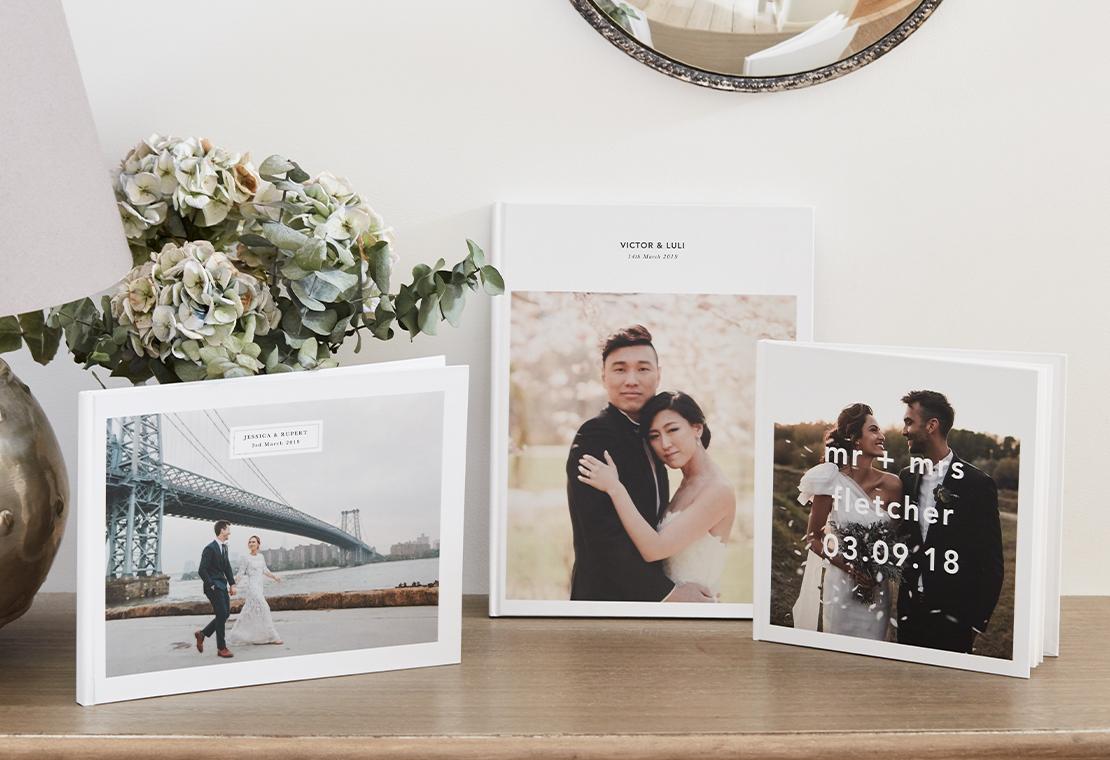 How To Design A Wedding Album Photo Book Ideas Papier